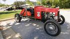 1929 Ford Model A Speedster 1929 Model A Ford Speedster Rebuilt Original Engine