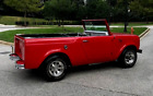 1967 International Harvester Scout  1967 International Harvester Scout