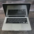 "Apple MacBook Pro 13"" Late 2008 Intel Core 2 Duo P8600 2.40GHz 4GB RAM 250GB HDD"