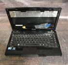 "Toshiba Satellite L630 14"" Intel Core i3-370M 2.40GHz 2GB RAM NO HDD"