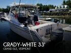 2003 Grady-White 330 express Used