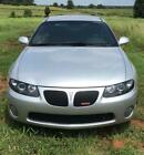 2004 Pontiac GTO Coupe car