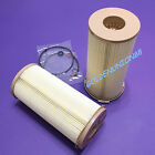 2PCS FUEL OIL WATER SEPARATOR ELEMENT FILTER REPLACEMENT FOR RACOR 1000FG 2020PM