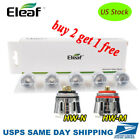 E-leaf Replacement Coils HW-M 0.15ohm HW-N 0.2ohm for iJust 3 ELLO Duro Tank