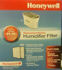 New Honeywell Humidifier Filter B Model HAC700TV1 Fit HCM-750 Series 2 Pcs/ Pack
