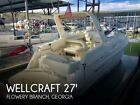 2000 Wellcraft 2600 Martinique Used
