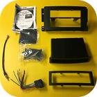 Radio CD Player Installation Kit for Smart Car Fourtwo 08-10 Single / Double DIN