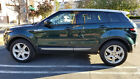 2014 Land Rover Evoque Pure Plus 2014 land rover range rover evoque
