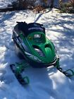 Arctic Cat ZR120