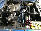 1967 Ford Mustang Coupe GT 1967 Mustang with 5.0 Fuel Injected Engine
