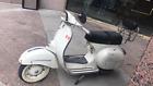 Vespa gl150 vintage scooter gl 150 unrestored original