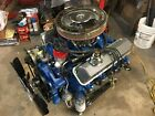 1969 Ford Mustang  1969 Mustang  428 Cobra Jet Engine Complete