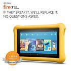 Amazon Kindle Fire 7 Yellow Kids Child Edition 16 GB Child Proof