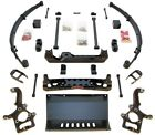 Suspension Kit-System Front Rear RANCHO RS6564B-1