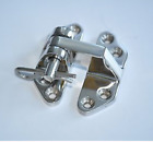 "Marine Stainless Steel Boat Hatch Locker Hinge W/ Removable Pin 3"" Heavy Duty -1"