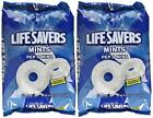 Life Savers Mints Pep-O-Mint Candy 41-Ounce Party Bag (Pack Of 2)