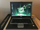 Dell Latitude D820 Intel Core2Duo T7400 (2.13GHz) 4Gb Ram 120GB SSD 300Mbps WiFi