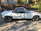 1974 Porsche 914 1.8L 1974 Porsche 914, Primered, 1.8L Engine, Manual transmission