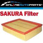 Sakura Engine Air Filter FA-2416 Interchangeable with Ryco A1724