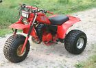 1982 HONDA ATC 250R ELSINORE  (VERY LOW HOUR'S )