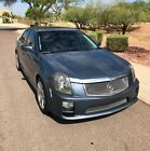 2005 Cadillac CTS  CTS V LS6 with a 6 speed