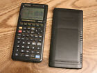 CASIO CFX-9850Ga PLUS  Graphing Calculator with Cover, New