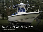 2002 Boston Whaler Outrage 230 Used