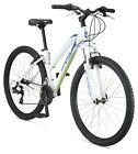 "Women's 27.5"" Mongoose Montana Bike-White"