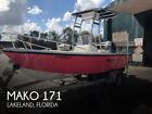 1993 Mako 171 Used