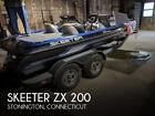 2012 Skeeter ZX 200 Used