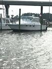 Trojan 10m Sport Express Yacht