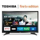 Toshiba 32LF221U19 32 inch 720p HD Smart LED TV Fire TV Edition