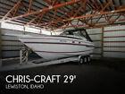 1989 Chris-Craft 284 Amero Used
