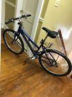 Raleigh M30 Girl's Mountain Trail Bike