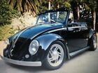 1960 Volkswagen Beetle - Classic Convertable 1960 VW Convertable beetle