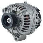 NEW 120 AMP ALTERNATOR FITS JOHN DEERE 6135HFC09 ENGINE 0124655080 0-124-655-080