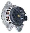 NEW 24V ALTERNATOR FITS VOLVO INDUSTRIAL APPLICATIONS 0-124-655-102 21561402