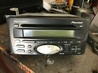 Scion XB Factory Radio Pioneer T1804  with CD Player