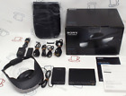 Sony HMZ-T3W Personal 3D Viewer Wireless Head Mounted Display