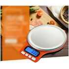 5kg/1g Stainless Steel Digital LCD Electronic Scale Kitchen Food Weight US Stock