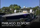 2004 Marlago 35 Sport Used