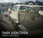 1999 Tiara 4300 Open Used