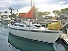 Catalina Capri 26' Sailboat w/Trailer