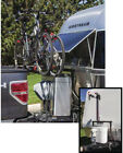 Stromberg Carlson Products Hitch Mount Bike Bunk For Cargo Tray In Black