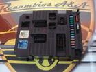 Bsi Box Fuses Citroen C3 C4 9664156780 Bsi 2004 P10-00