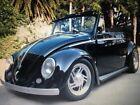 1960 Volkswagen Beetle - Classic Convertible 1960 Convertible VW Beetle