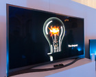 Samsung 64in Plasma TV PN64F850065 3D Smart TV WiFi 600hz 1080p