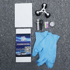 Replace Cracked Glass Repair Kit Windshield Car Window Accessory Pro Kits Parts