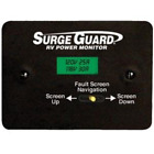 Surge Guard 40300 Optional Remote LCD Display for Hardwire Model 35530