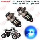 High Power HID LED Headlight H6 Bulbs Lights for Honda Rincon 650 680 2003-2015